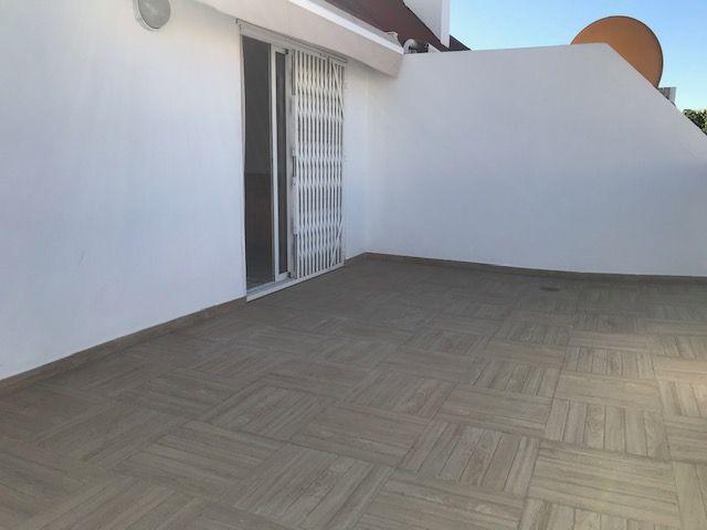 Ático en Santa Cruz de Tenerife, RAMBLAS, alquiler