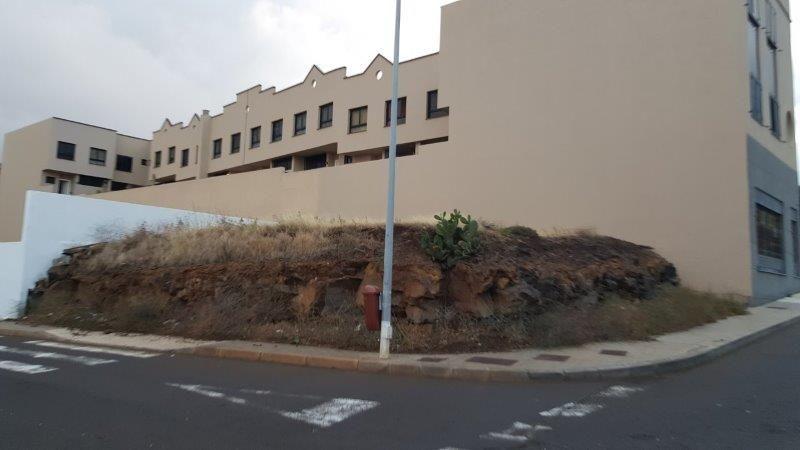 Solar Urbano en Santa Cruz de Tenerife, LA GALLEGA, permuta