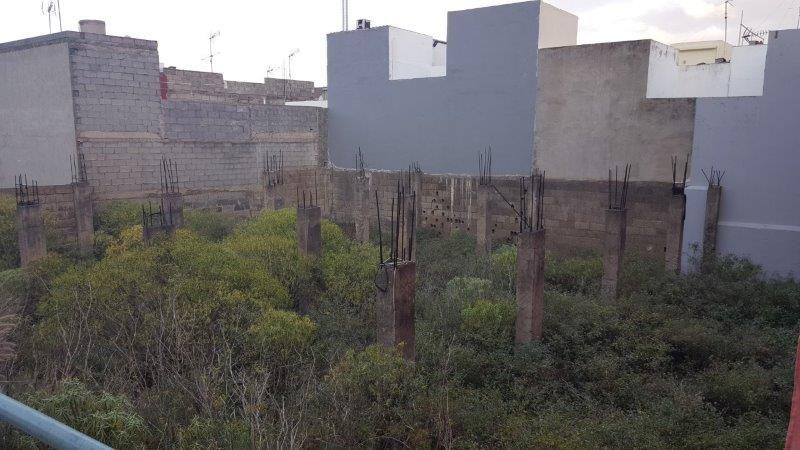 Solar Urbano en San Cristóbal de La Laguna, LOS MAJUELOS, permuta