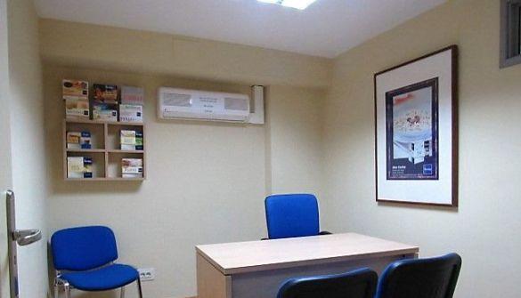 Oficina en Santa Cruz De Tenerife