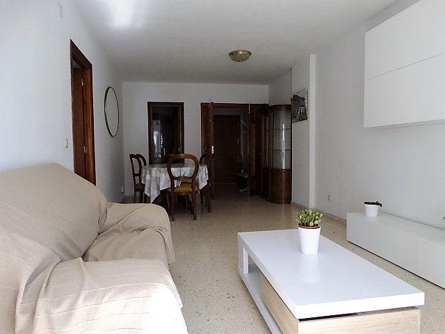 Piso en Santa Cruz de Tenerife, VILLA ASCENSION, alquiler