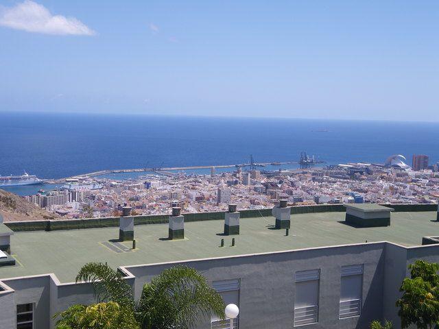 Piso en Santa Cruz de Tenerife, IFARA, alquiler