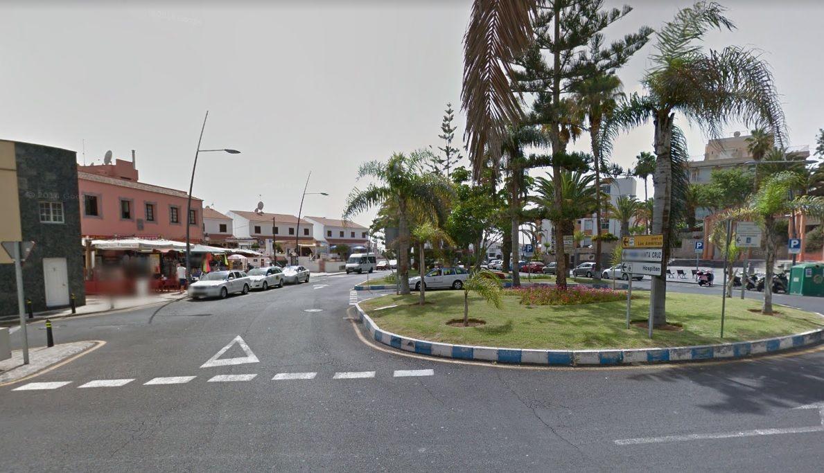Local comercial en Los Cristianos, San Telmo, traspaso