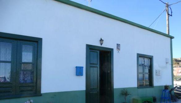 Casa de pueblo en Güímar de 3 habitaciones