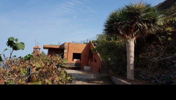 Casa de campo en Güímar de 1 habitaciones