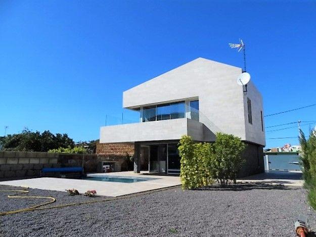 Casa / Chalet en San Cristóbal de La Laguna, LAS MERCEDES, venta