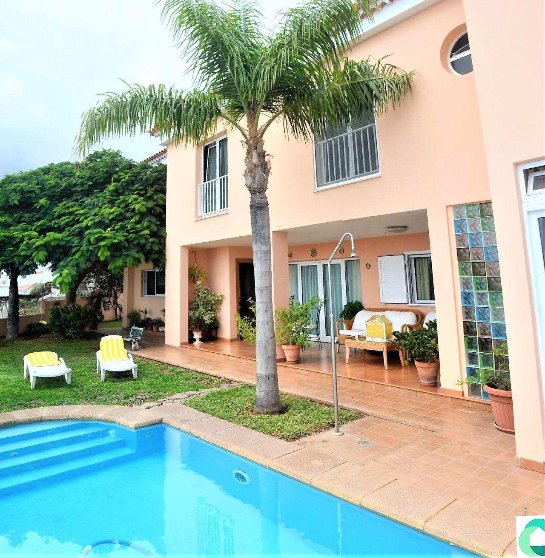 Casa / Chalet en El Rosario, RADAZUL BAJO, venta