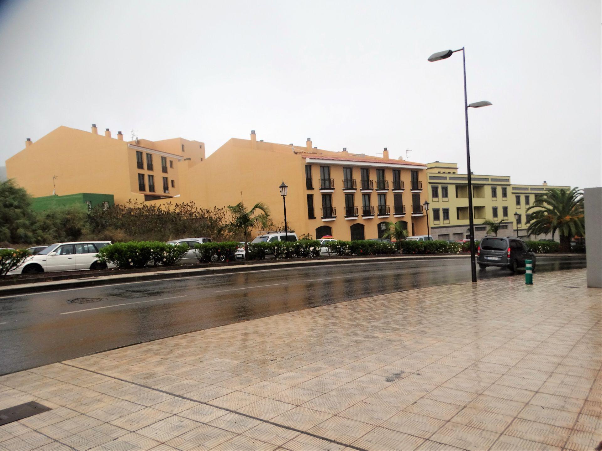 Local comercial en Tegueste, TEGUESTE, alquiler