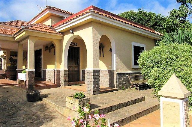 Casa / Chalet en San Cristóbal de La Laguna, EL ORTIGAL, venta