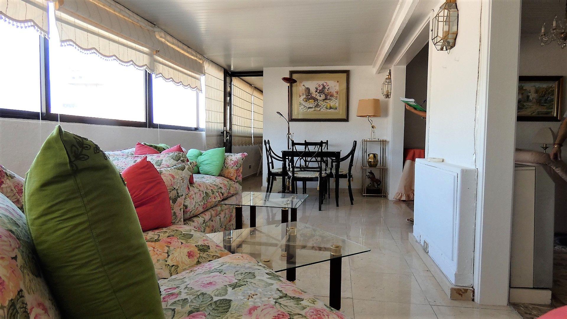 Piso en Santa Cruz de Tenerife, SANTA CRUZ CENTRO, alquiler