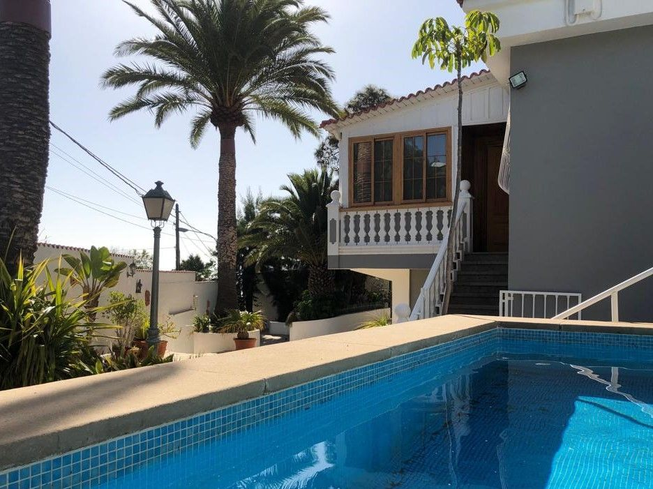 Casa / Chalet en Barranco Grande, Draguillo, alquiler