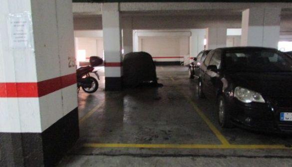 Garaje / Parking en Santa Cruz De Tenerife