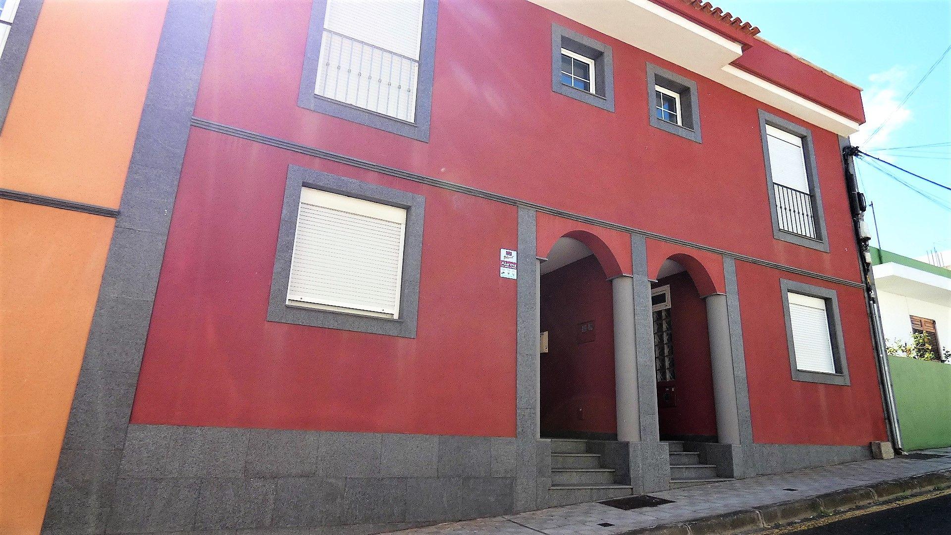 Casa adosada en San Cristóbal de La Laguna, SAN LAZARO, alquiler