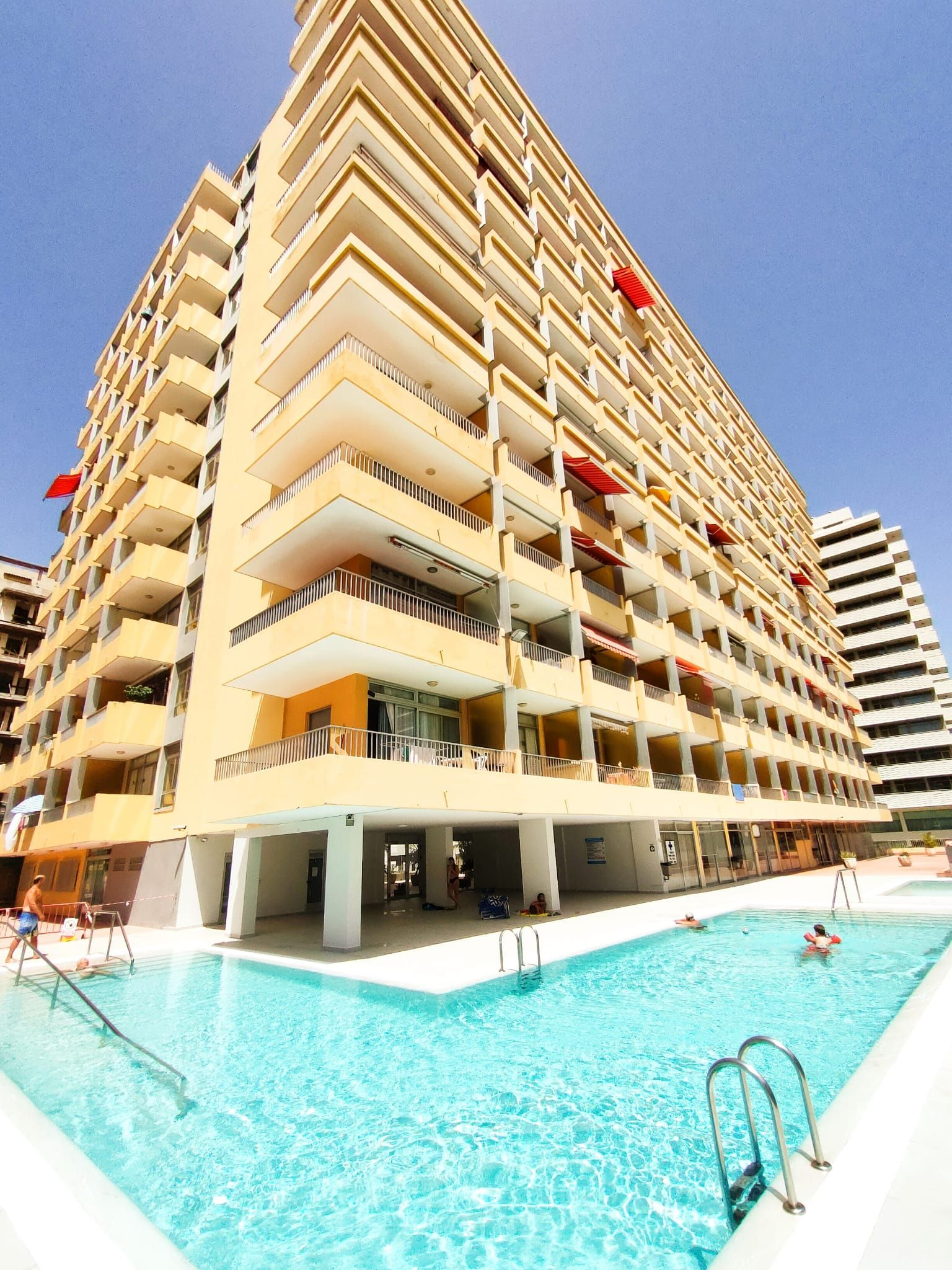Apartamento en Puerto de la Cruz, PUERTO DE LA CRUZ, venta