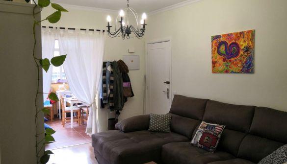 Atico en Santa Cruz De Tenerife de 2 habitaciones