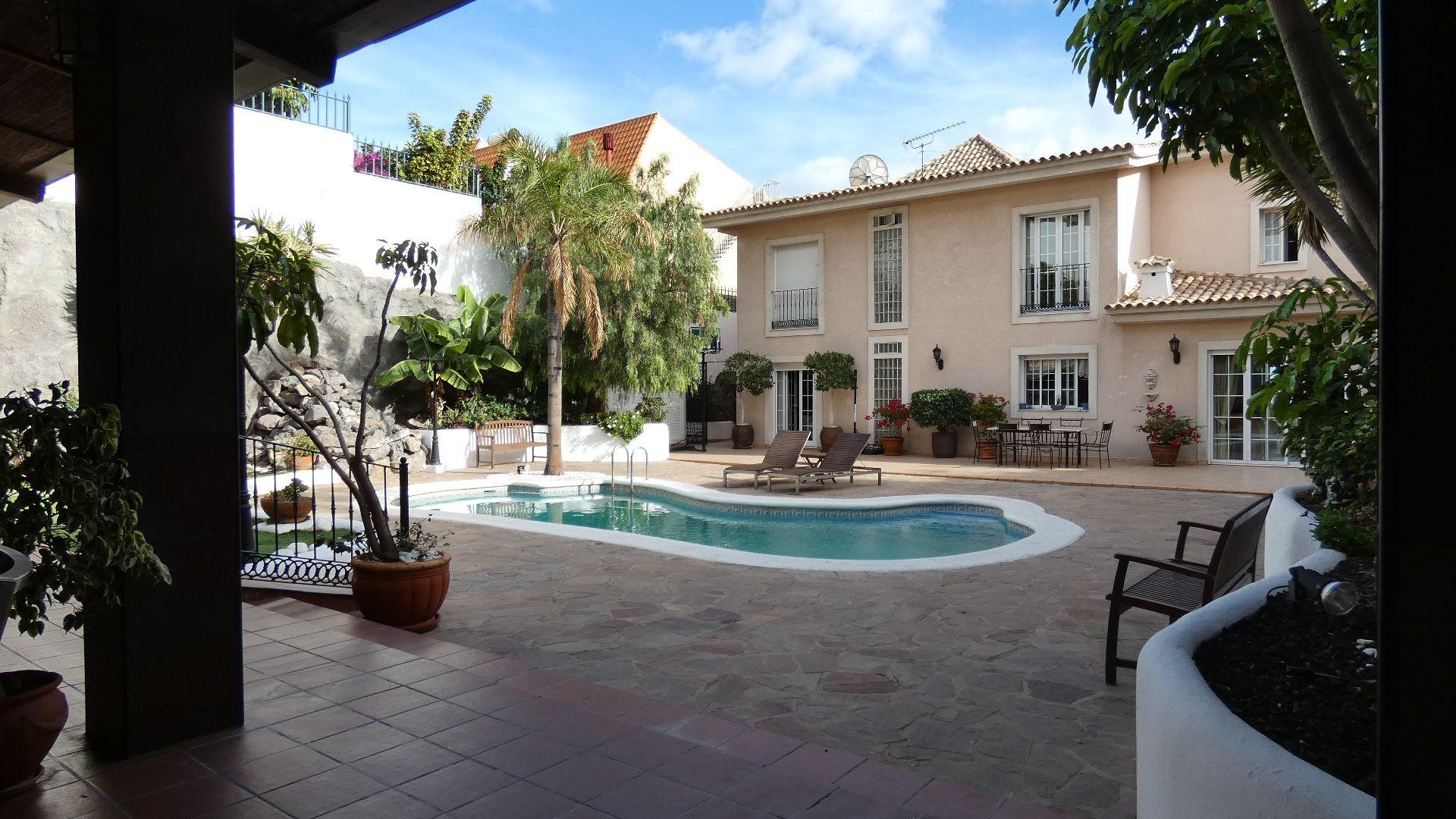 Casa / Chalet en Santa Cruz de Tenerife, RADAZUL, alquiler