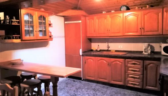 Casa de campo en Icod De Los Vinos de 2 habitaciones