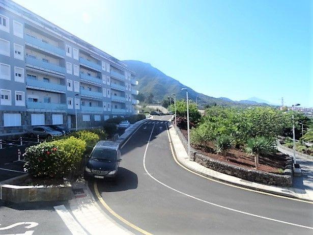 Piso en Santa Cruz de Tenerife, BAJAMAR, alquiler