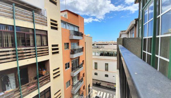 Atico en Santa Cruz De Tenerife de 3 habitaciones