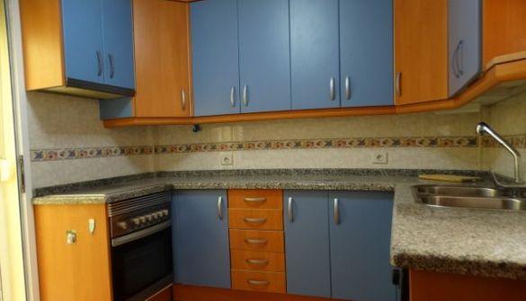 Dúplex en Santa Cruz De Tenerife de 2 habitaciones