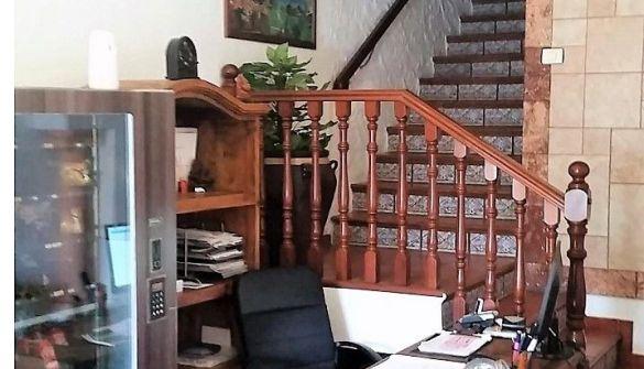 Hotel en Villaluenga Del Rosario de 7 habitaciones