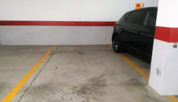 Garaje / Parking en Adeje