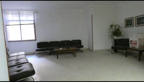 Oficina en Santa Cruz De Tenerife de 1 habitaciones