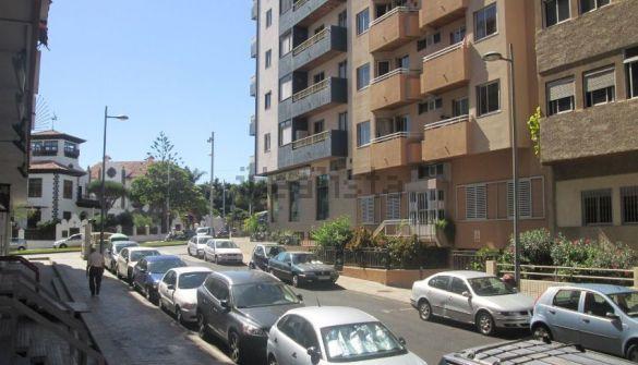 Oficina en Santa Cruz De Tenerife de 6 habitaciones