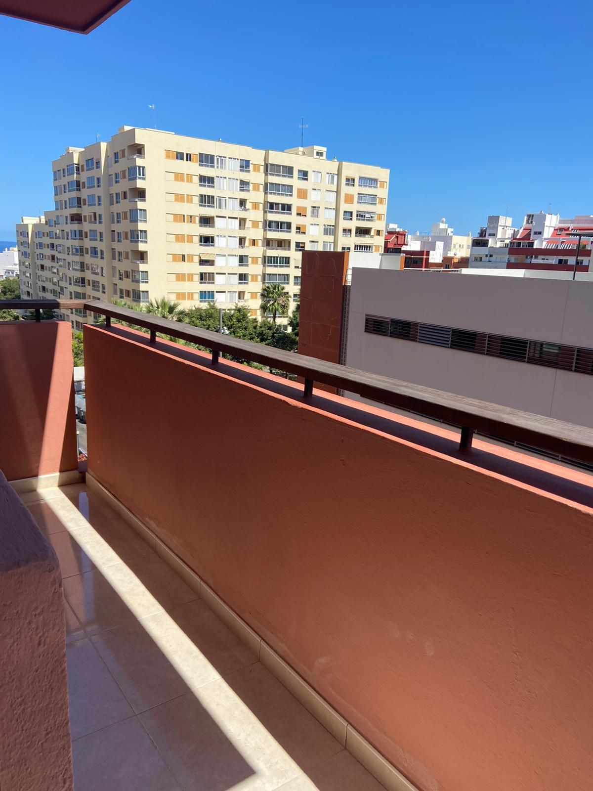 Piso en Santa Cruz de Tenerife, AVENIDA VENEZUELA, alquiler