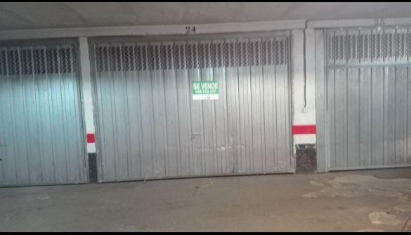 Garaje / Parking en Amorebieta-Etxano