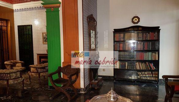 Villa de Lujo en Enguera de 7 habitaciones