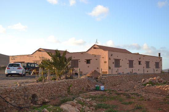 Villa à Puerto del Rosario, vente