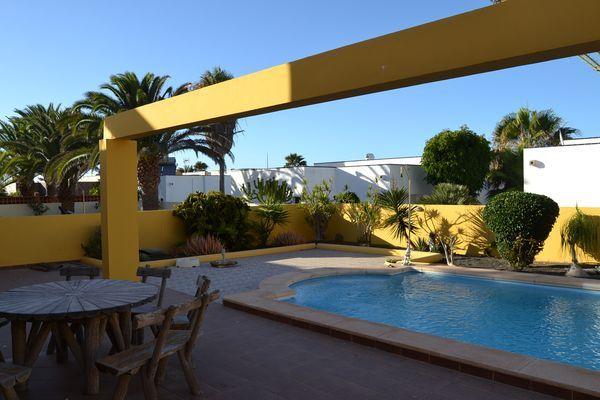 Villa in Corralejo, verkauf