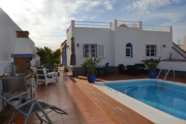 Villa à Corralejo, vente
