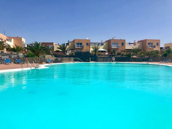 Апартамент в Corralejo, продажа