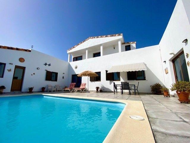 Villa à Lajares, vente