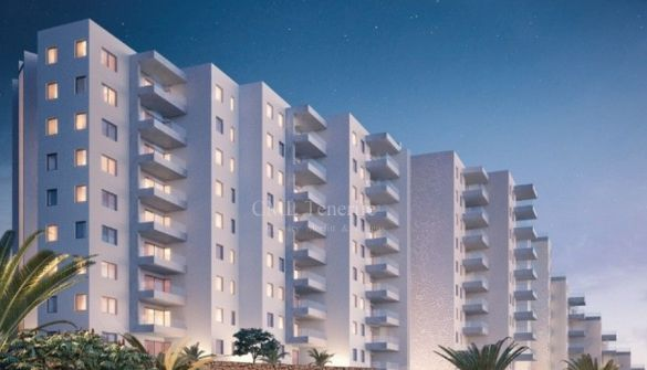 New Development of apartments in Playa Paraiso
