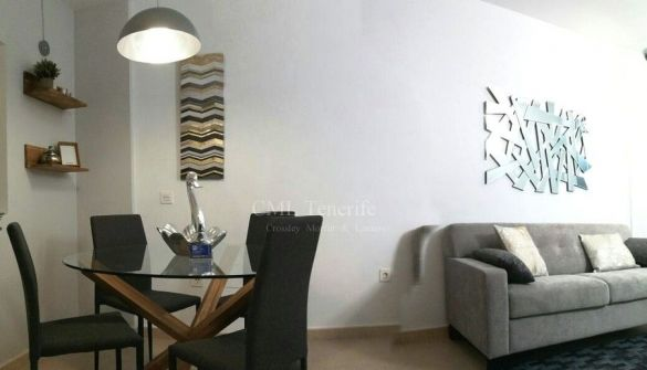 New Development of Apartments in Valle de San Lorenzo