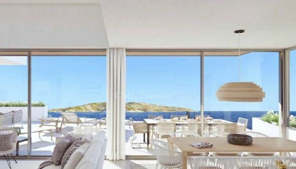 New Development of Apartments in Guía de Isora