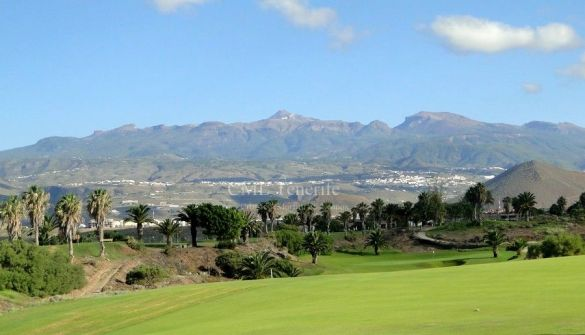 New Development of villas in Golf del Sur
