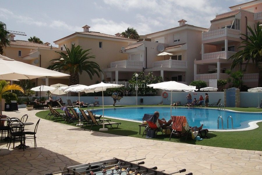 Apartment in Chayofa, Chayofa Country Club, for sale