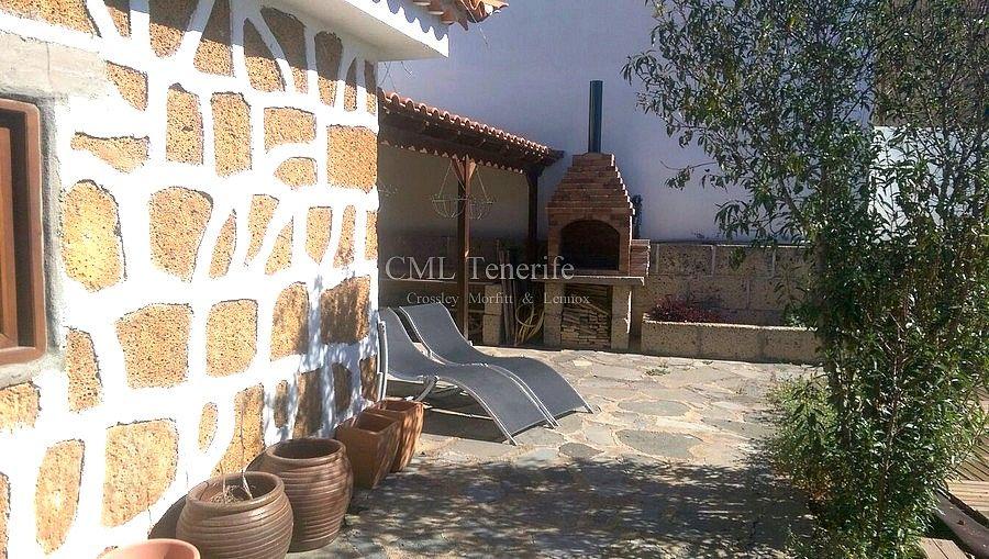 Country House in San Miguel de Abona, El Roque, for sale