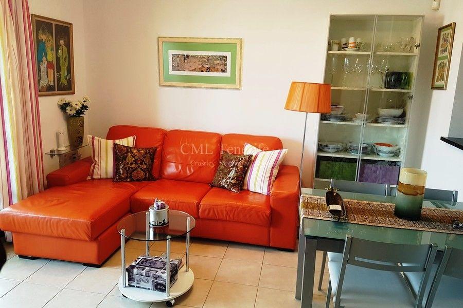 Apartment in Las Chafiras, Malvasia, for sale