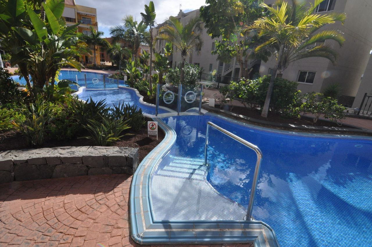 Apartment in Palm-Mar, Laderas del Palmar, for sale