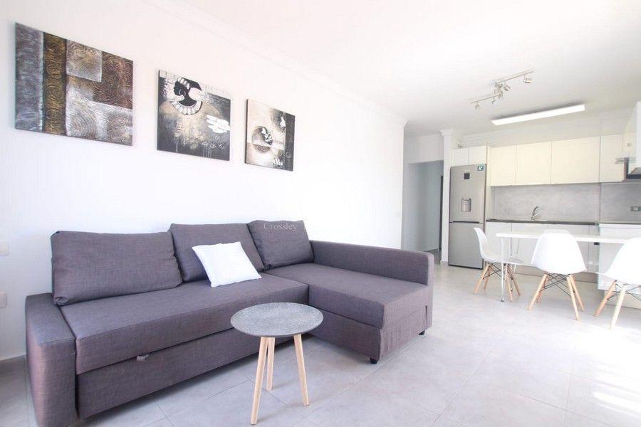 Apartment in El Abrigo, Los Abrigos, for sale