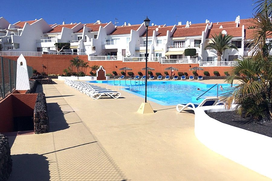 Apartment in Golf del Sur, Sand Club, for sale
