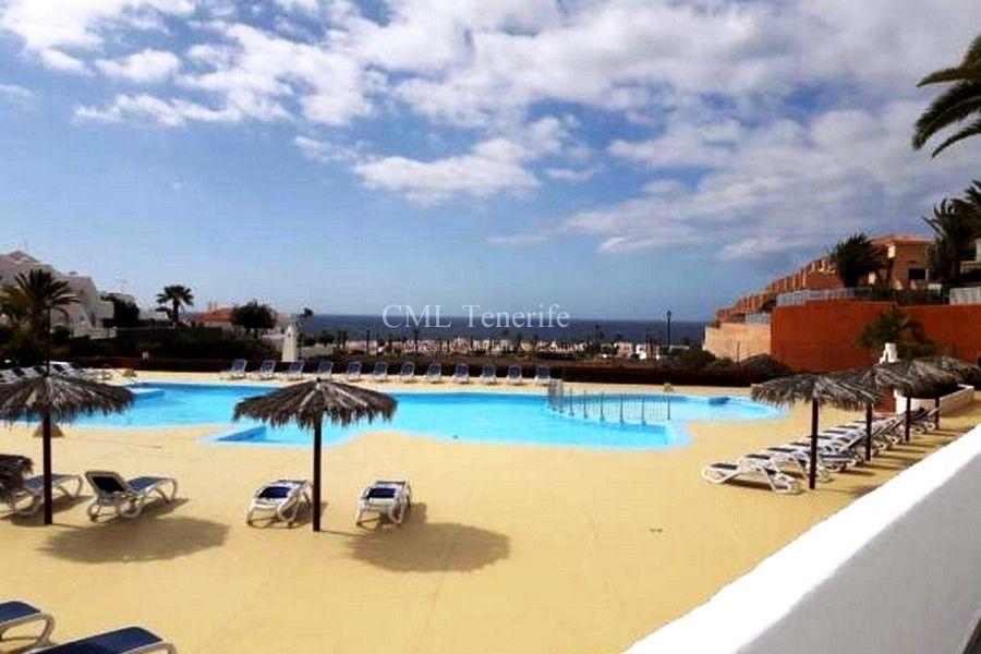 Apartment in Golf del Sur, Sand Club, for sale