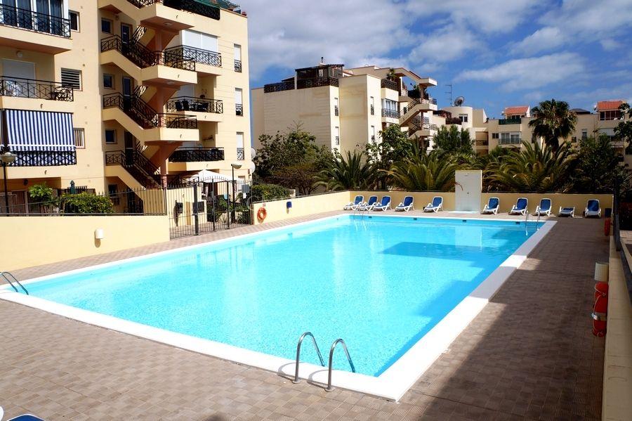 Apartment in Parque de la Reina, Tigaiga I, for sale