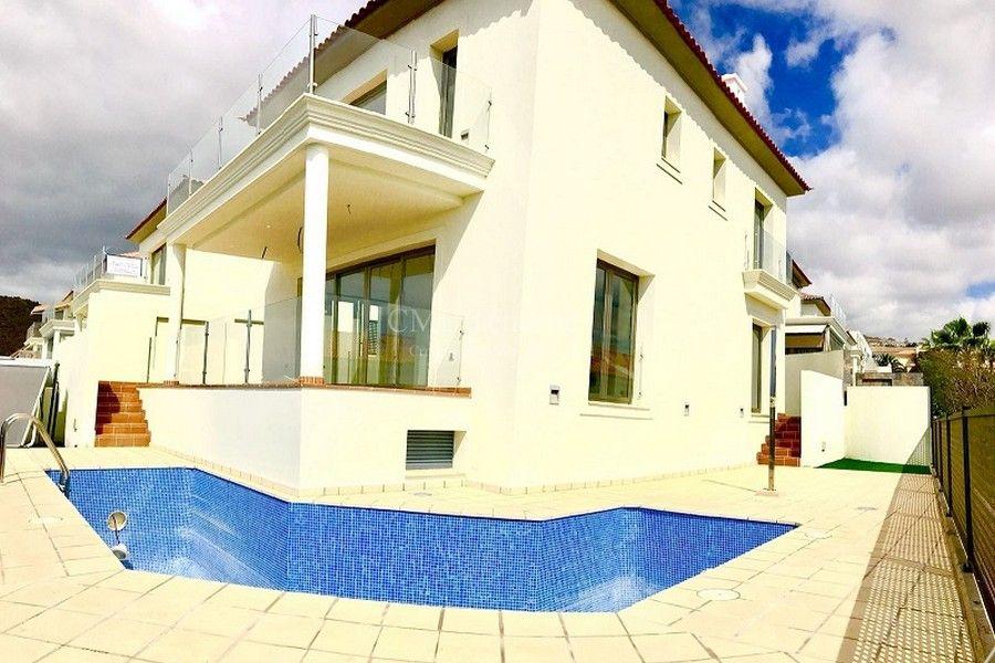 Villa in Chayofa, Tinguafaya, for sale