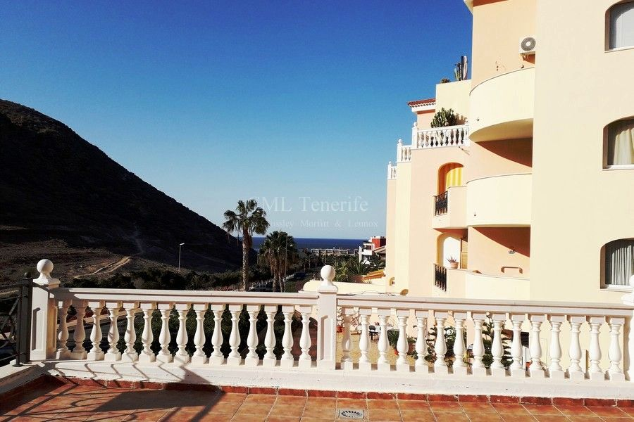 Apartment in Los Cristianos, Parque Tropical II, for sale